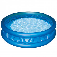 Piscine gonflable INTEX Soft Side Pool