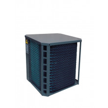 Pompe à chaleur Ubbink Heatermax COMPACT 10 - 2,5kW