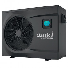 Pompe à chaleur 9 kW Hayward Classic i Ecli20 pour piscine jusqu'à 35 m3