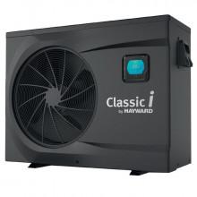 Pompe à chaleur 12 kW Hayward Classic i Ecli30 pour piscine jusqu'à 50 m3