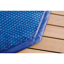 Bâche à bulles pour piscine Ubbink-400x750cm