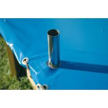 Bâche de protection pour piscine Ubbink-350x650cm