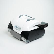 Robot nettoyeur Ubbink Robotclean 5 pour fond, parois et ligne d'eau