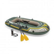Set bateau 2 places Seahawk 2 (rames et gonfleur inclus)