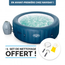 Spa gonflable Bestway Lay-Z-Spa Milan