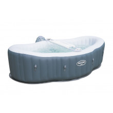 Spa gonflable Bestway Siena 2 places