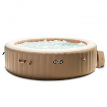 Spa gonflable Intex PureSpa Sahara 6 places