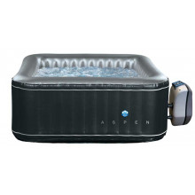 Spa gonflable Netspa Aspen 4 personnes
