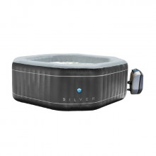 Spa gonflable Netspa Silver 5/6 personnes
