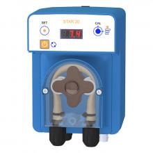 Régulateur automatique de pH Star 20 Avady