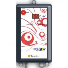 Régulateur pour électrolyseur au sel Stérilor - Stéredox
