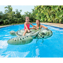Tortue de mer gonflable Intex