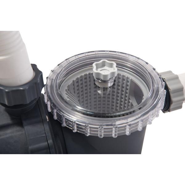 Pré filtre du Filtre à sable INTEX 8 m³/h