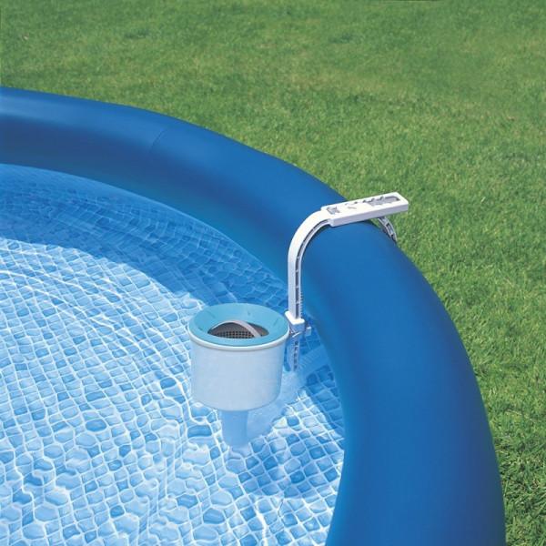 Skimmer de surface INTEX piscine autoportée