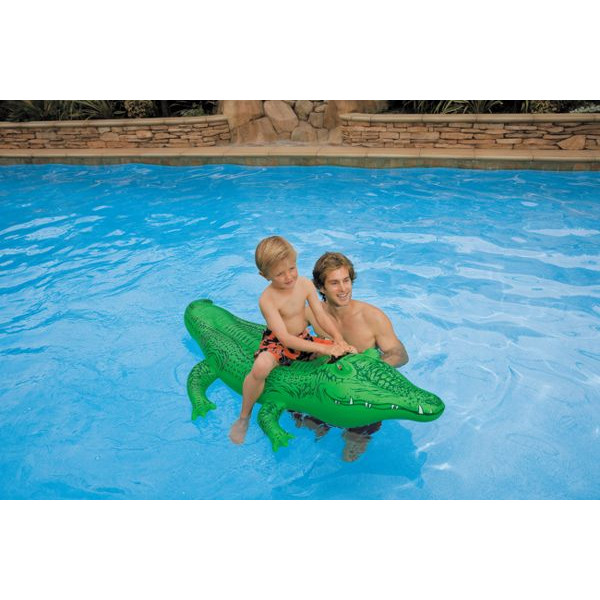 crocodile-gonflable-intex-58546NP-2