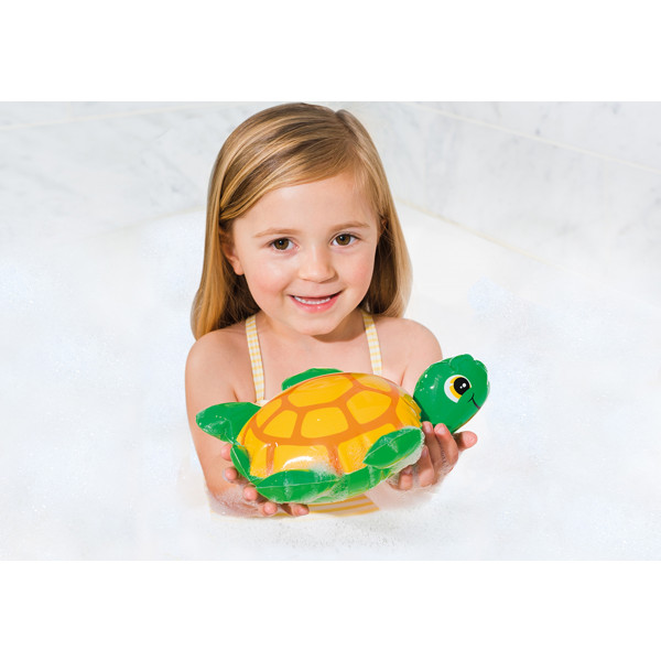Animaux gonflables tortue