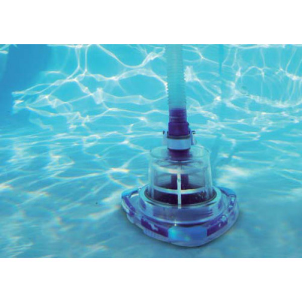 aspirateur de piscine manuel kokido v trap c 04. Black Bedroom Furniture Sets. Home Design Ideas