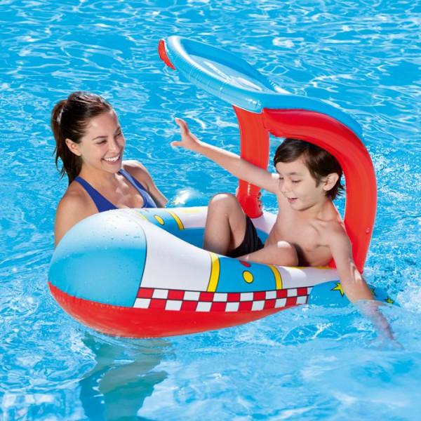 bateau-avec-pare-soleil-anti-uv-bestway-34100-2