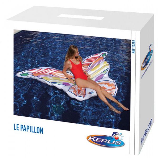 Bouée gonflable Le Papillon Kerlis