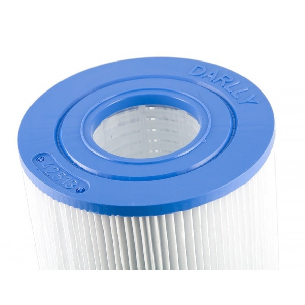 Lot de 2 Cartouches de filtration pour Filtre FLOWCLEAR Bestway 58094