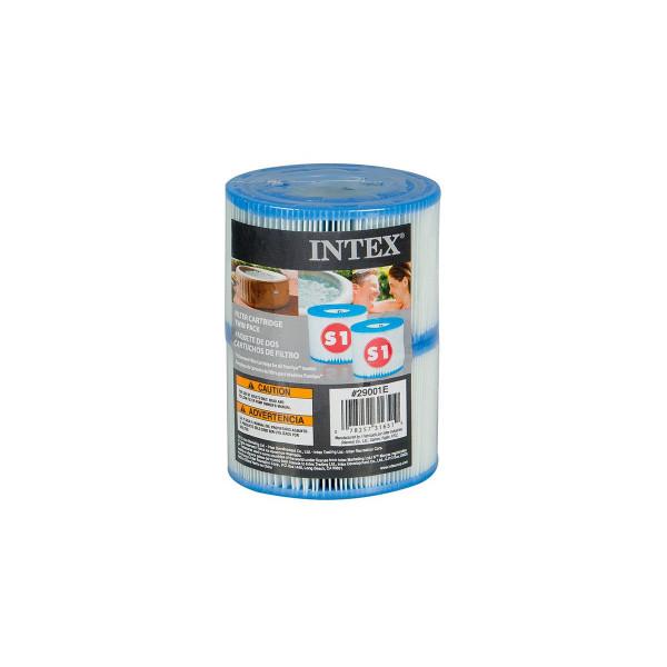 2 cartouches pour Pure Spa Intex
