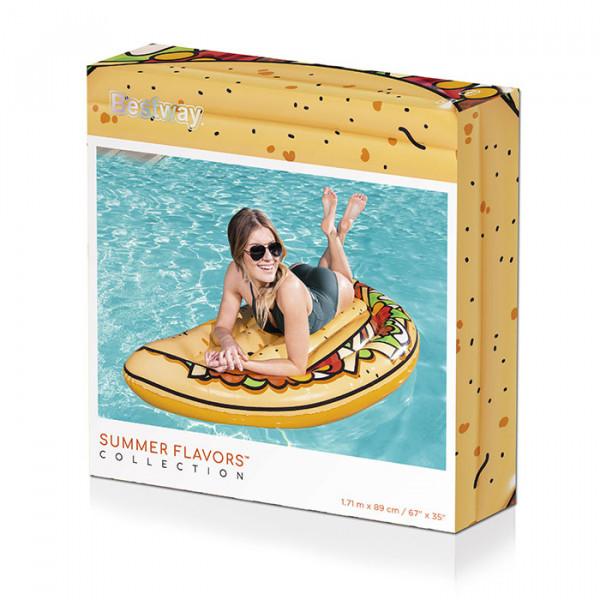 Matelas de piscine Bestway Taco