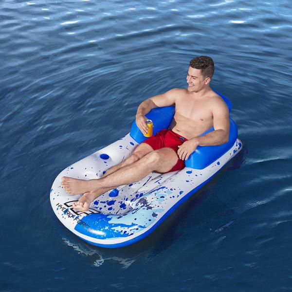 Matelas de piscine Bestway Lounge Cool Blue