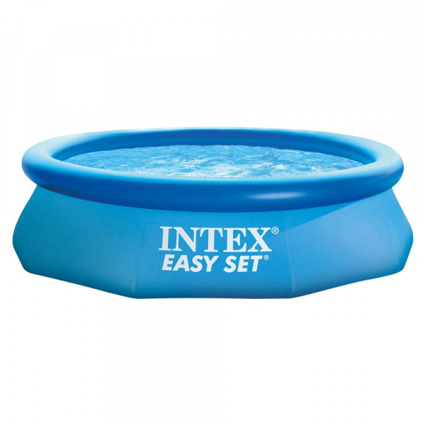 Piscine autoportante Easy Set 3.05 x 0.76 m INTEX