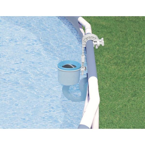 Skimmer de surface INTEX piscine tubulaire