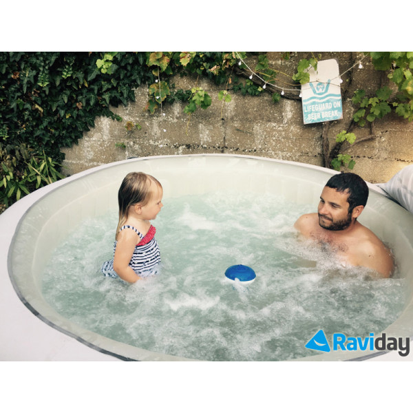 Spa gonflable Bestway Paris AirJet