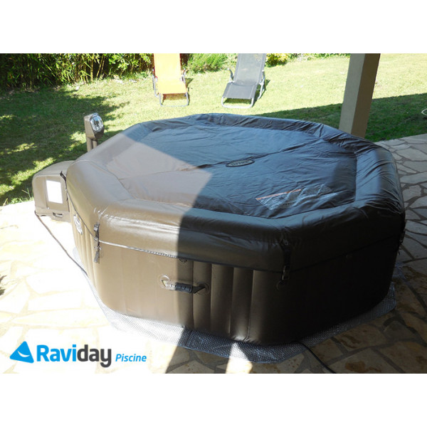 Spa gonflable Intex Pure Spa Jets 6 places