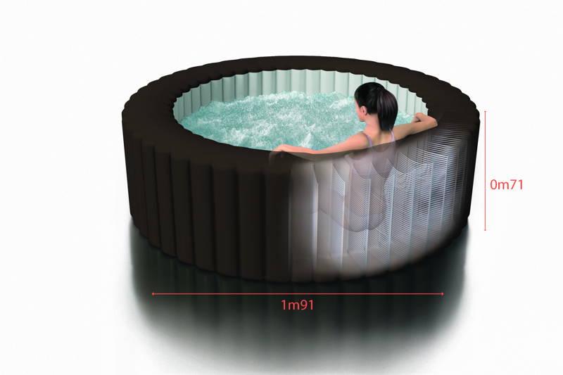 jacuzzi intex pas cher aspirateur pour spa intex with jacuzzi intex pas cher finest spa. Black Bedroom Furniture Sets. Home Design Ideas