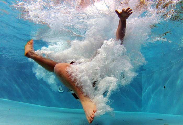 electrolyseur au seul pour piscine ubbink