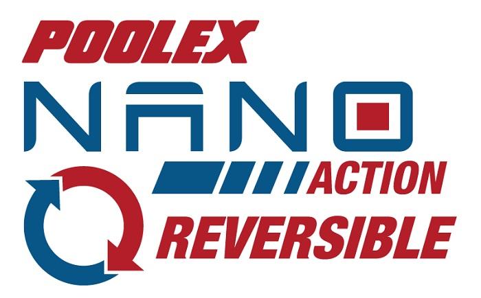 logo Pompe à chaleur Poolstar Poolex Nano Action Reversible