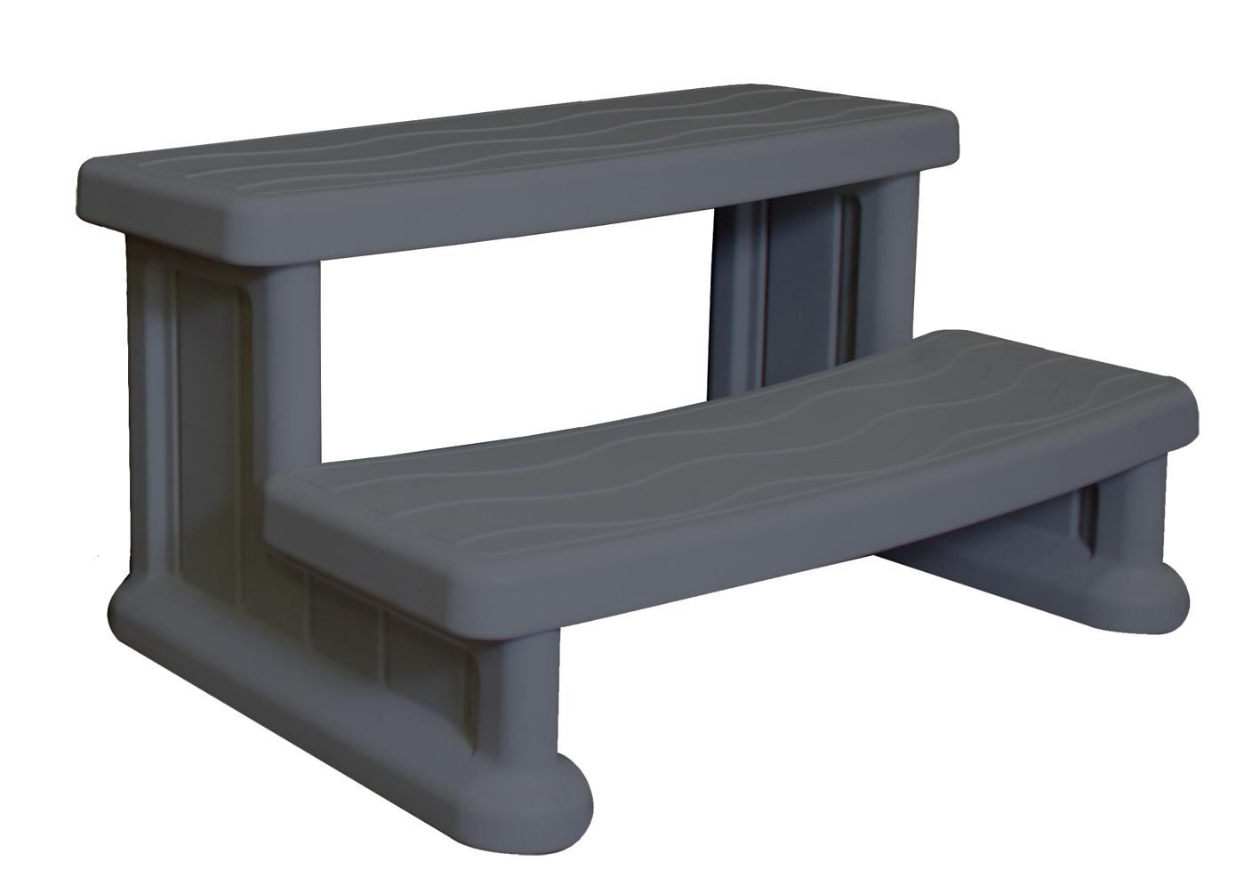 marche pied pour spa gonflable accessoires pour spas gonflables spas gonflables. Black Bedroom Furniture Sets. Home Design Ideas