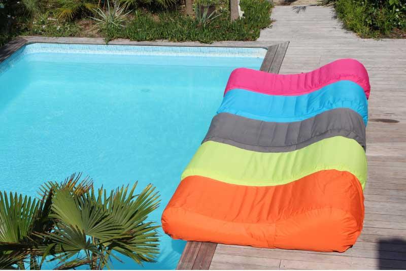 Matelas gonflable de piscine wave achat sur raviday piscine for Achat piscine gonflable