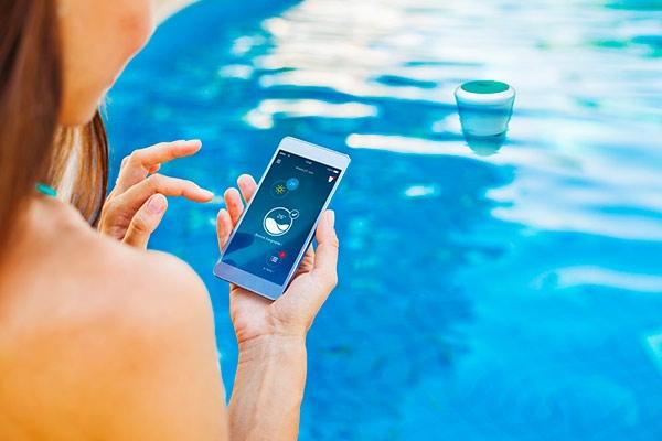 ICA Ambiance smartphone