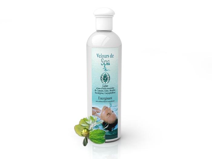 parfum de spa base d 39 huiles essentielles luxe camylle 250 ml raviday piscine. Black Bedroom Furniture Sets. Home Design Ideas