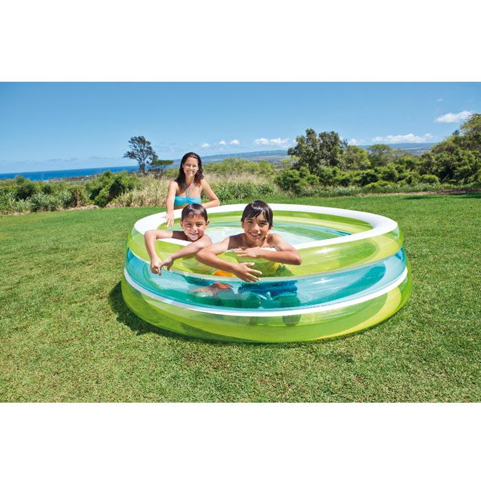Piscine ronde intex achat sur raviday piscine for Piscine gonflable intex ronde