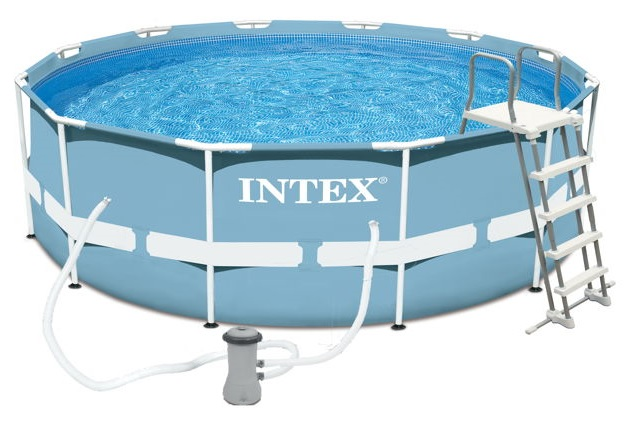 Bache piscine intex 3 66 b che pour piscine autoport e - Bache pour piscine intex 3 66 ...