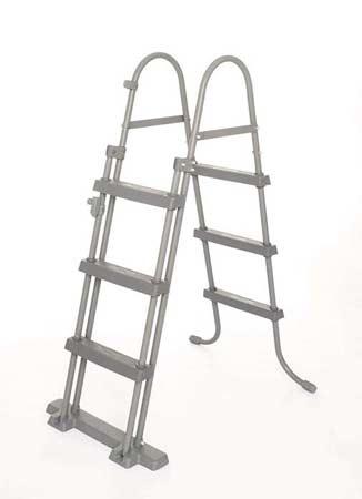 Kit Piscine rectangualire tubulaire Bestway Power Steel 404x201x100