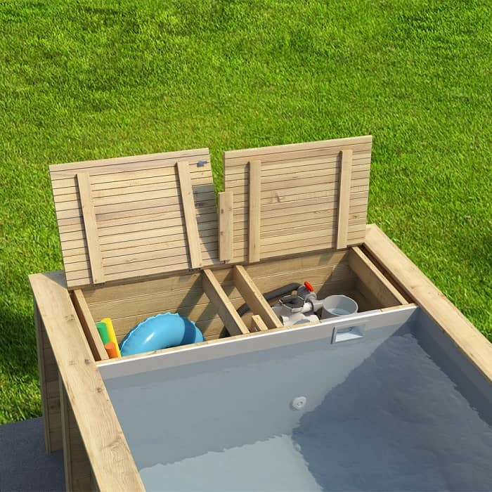 coffre piscine procopi pool'n box