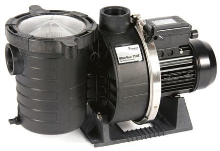 Pompe pour filtre à sable Pentair UltraFlow Plus Mono