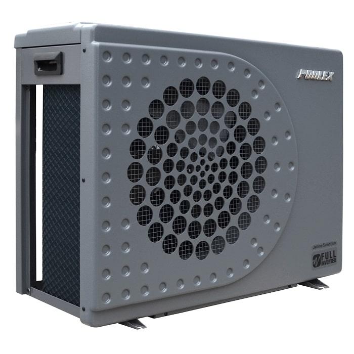 Pompe à chaleur Poolstar Poolex Jetline Selection Full Inverter