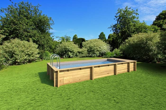 Piscine pool'n box procopi ambiance