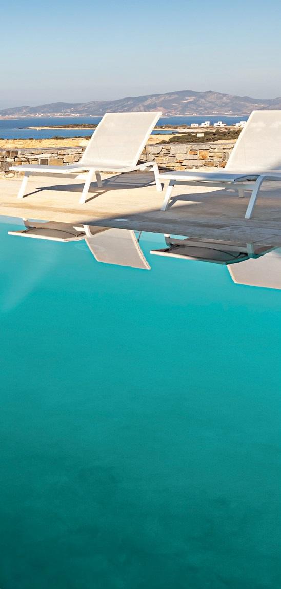 Bayrol piscine ambiance