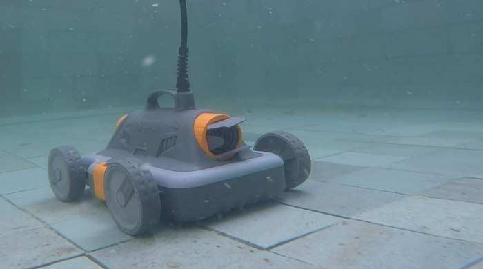 Robot de piscine Kokido Drakbot