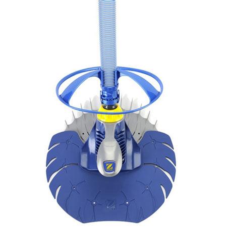 Robot de piscine Zodiac T5 DUO P12 pour fond et parois