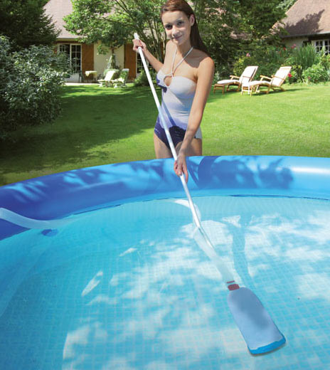 Aspirateur de piscine manuel Kokido B VAC C6