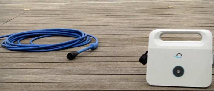 Robot de piscine Poolstyle advanced